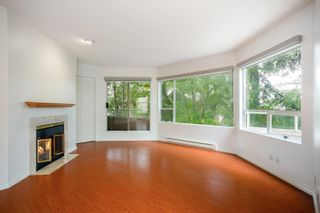 """Photo 4: 209 7480 GILBERT Road in Richmond: Brighouse South Condo for sale in """"Huntington Manor"""" : MLS®# R2617188"""