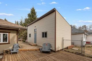 Photo 26: 106 1st Ave: Rural Wetaskiwin County House for sale : MLS®# E4241602