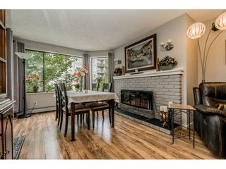 """Photo 7: 204 32098 GEORGE FERGUSON Way in Abbotsford: Abbotsford West Condo for sale in """"Heather Court"""" : MLS®# R2399610"""