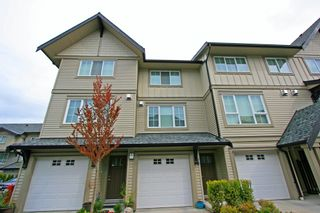 """Photo 12: 256 2501 161A Street in Surrey: Grandview Surrey Townhouse for sale in """"HIGHLAND PARK"""" (South Surrey White Rock)  : MLS®# F1209955"""