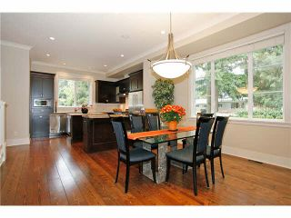 """Photo 11: 632 2580 LANGDON Street in Abbotsford: Abbotsford West Townhouse for sale in """"The Brownstones on the Park"""" : MLS®# F1424692"""