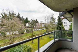 Photo 35: 308 7475 138 Street in Surrey: East Newton Condo for sale : MLS®# R2539655