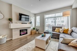 """Photo 9: 27 7169 208A Street in Langley: Willoughby Heights Townhouse for sale in """"Lattice"""" : MLS®# R2540801"""