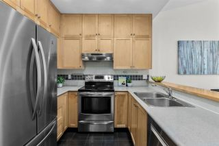 Photo 4: 316 1675 W 10TH AVENUE in Vancouver: Fairview VW Condo for sale (Vancouver West)  : MLS®# R2528923