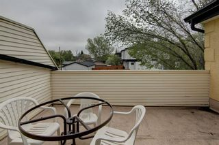 Photo 29: 602 408 31 Avenue NW in Calgary: Mount Pleasant Row/Townhouse for sale : MLS®# A1112467