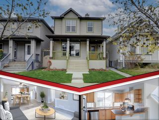 Main Photo: 88 Prestwick Heights SE in Calgary: McKenzie Towne Detached for sale : MLS®# A1153142