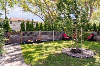 Photo 21: 3 1680 Ryan St in : Vi Oaklands Row/Townhouse for sale (Victoria)  : MLS®# 878328