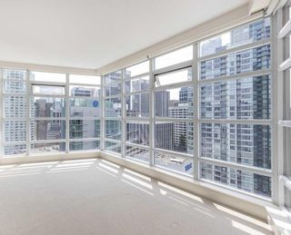Photo 8: 2504 1205 West Hastings Street in Vancouver: Coal Harbour Condo for sale (Vancouver West)  : MLS®# R2388523