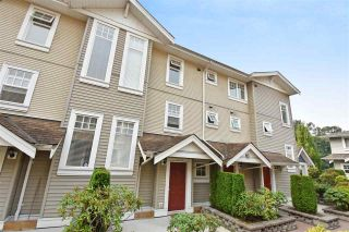 Photo 3: 203 4025 NORFOLK Street in Burnaby: Central BN Townhouse for sale (Burnaby North)  : MLS®# R2194669