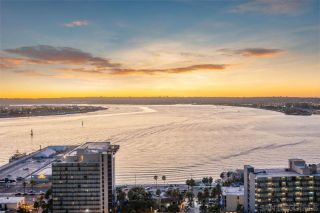Photo 1: DOWNTOWN Condo for rent : 3 bedrooms : 1262 Kettner #2601 in San Diego