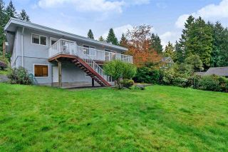 Photo 20: 669 E KINGS Road in North Vancouver: Princess Park House for sale : MLS®# R2408586