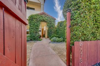 Photo 28: TALMADGE House for sale : 3 bedrooms : 4578 Altadena Ave in San Diego