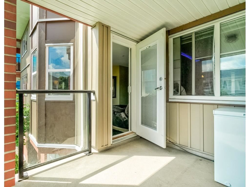 """Photo 22: Photos: 206 19774 56 Avenue in Langley: Langley City Condo for sale in """"Madison Station"""" : MLS®# R2582566"""