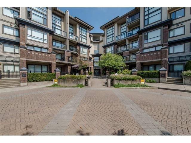 Main Photo: 239 10838 CITY Parkway in Surrey: Whalley Condo for sale (North Surrey)  : MLS®# R2558336