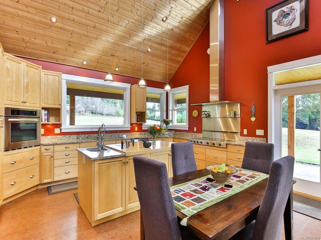 Photo 4: Photos: 6159 Strathcona St in PORT ALBERNI: PA Alberni Valley House for sale (Port Alberni)  : MLS®# 831076