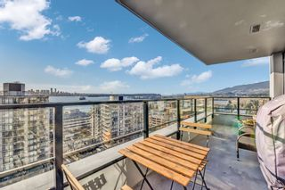 """Photo 6: 1502 151 W 2ND Street in North Vancouver: Lower Lonsdale Condo for sale in """"SKY"""" : MLS®# R2528948"""