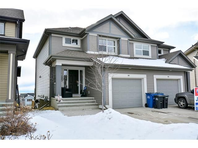 FEATURED LISTING: 285 Sunset Common Cochrane