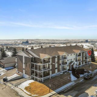 Photo 26: 205 453 Walsh Trail in Swift Current: Trail Residential for sale : MLS®# SK833755