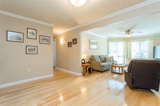 "Photo 13: 127 1450 MCCALLUM Road in Abbotsford: Poplar Townhouse for sale in ""Crown Point Villas"" : MLS®# R2577263"
