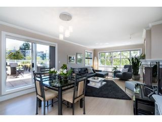 "Photo 12: 201 15284 BUENA VISTA Avenue: White Rock Condo for sale in ""BUENA VISTA TERRACE"" (South Surrey White Rock)  : MLS®# R2464232"