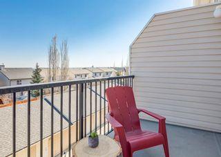 Photo 26: 23 43 Springborough Boulevard SW in Calgary: Springbank Hill Row/Townhouse for sale : MLS®# A1140489