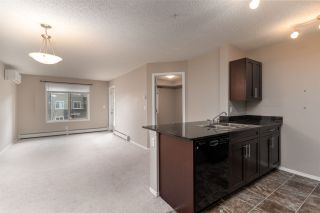 Photo 4: 217 12025 22 Avenue in Edmonton: Zone 55 Condo for sale : MLS®# E4235088