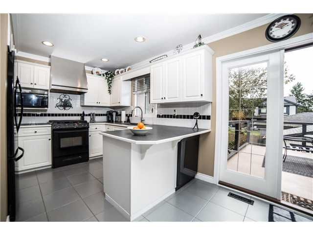 Photo 6: Photos: 5383 PATON DR in Ladner: Hawthorne House for sale : MLS®# V1110971