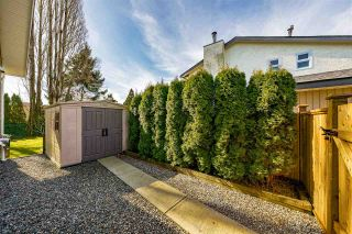 Photo 39: 19516 62A Avenue in Surrey: Clayton House for sale (Cloverdale)  : MLS®# R2548639