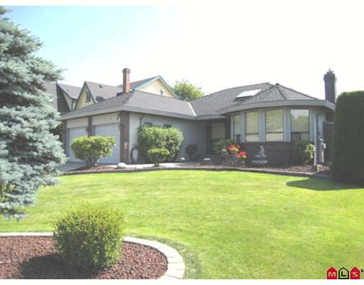 Main Photo: 10562 GLENWOOD Drive in Surrey: Fraser Heights House for sale (North Surrey)  : MLS®# F2915055