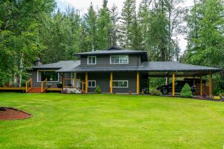 Photo 2: 4837 CREST Road in Prince George: Cranbrook Hill House for sale (PG City West (Zone 71))  : MLS®# R2476686