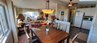 Photo 9: 120 13 CHIEF ROBERT SAM Lane in : VR Glentana Manufactured Home for sale (View Royal)  : MLS®# 881812