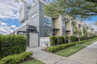 "Photo 2: 180 W 63RD Avenue in Vancouver: Marpole Townhouse for sale in ""CHURCHILL"" (Vancouver West)  : MLS®# R2536694"