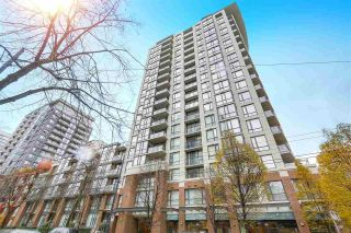 Photo 1: 902 1082 SEYMOUR Street in Vancouver: Downtown VW Condo for sale (Vancouver West)  : MLS®# R2625244