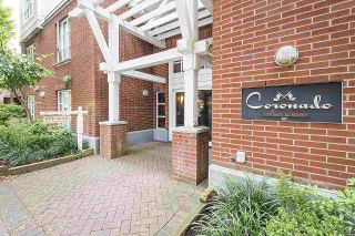 Photo 1: 106 137 E 1ST Street in North Vancouver: Lower Lonsdale Condo for sale : MLS®# R2209600
