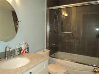 Photo 12: # 18 1765 PADDOCK DR in Coquitlam: Westwood Plateau Condo for sale : MLS®# V1111554