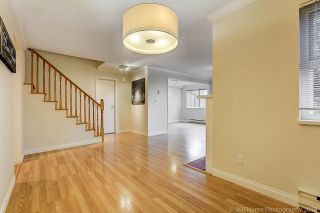 """Photo 10: 3402 COPELAND Avenue in Vancouver: Champlain Heights Townhouse for sale in """"COPELAND"""" (Vancouver East)  : MLS®# R2242986"""