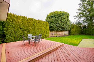Photo 37: 21047 92 Avenue in Langley: Walnut Grove House for sale : MLS®# R2538072