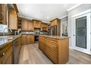 """Photo 9: 14927 35 Avenue in Surrey: Morgan Creek House for sale in """"Rosemary Heights"""" (South Surrey White Rock)  : MLS®# R2278185"""
