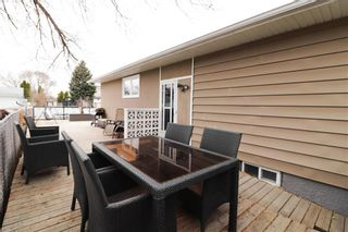 Photo 32: 66 Madera Crescent in Winnipeg: Maples Residential for sale (4H)  : MLS®# 202110241