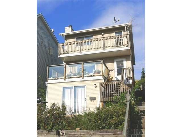 Main Photo: 226 12A Street NE in CALGARY: Bridgeland Residential Detached Single Family for sale (Calgary)  : MLS®# C3633303
