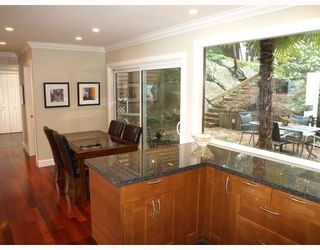 Photo 6: 4720 EASTRIDGE Road in North Vancouver: Deep Cove House for sale : MLS®# V748012