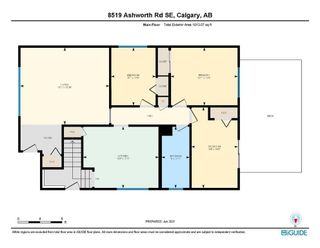 Photo 45: 8519 Ashworth Road SE in Calgary: Acadia Detached for sale : MLS®# A1123835