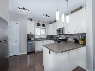 Photo 7: 159 SAGE BANK Grove NW in Calgary: Sage Hill House for sale : MLS®# C4083472