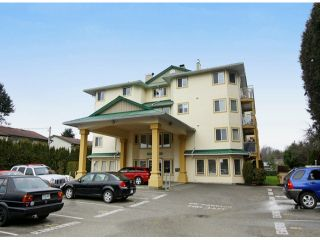 "Photo 12: 205 46777 YALE Road in Chilliwack: Chilliwack E Young-Yale Condo for sale in ""EVERGREEN ESTATES"" : MLS®# H1400821"
