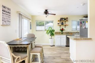Photo 5: CLAIREMONT House for sale : 3 bedrooms : 7061 Arillo St in San Diego