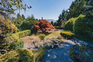 Photo 1: 4408 STONE Crescent in West Vancouver: Cypress House for sale : MLS®# R2596407