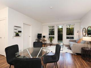 Photo 9: 107 935 Cloverdale Ave in : SE Quadra Condo for sale (Saanich East)  : MLS®# 853912