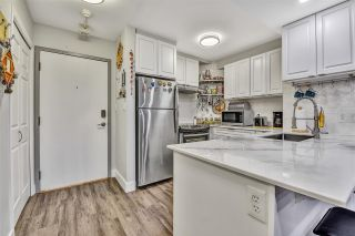 Photo 18: 603 2041 BELLWOOD AVENUE in Burnaby: Brentwood Park Condo for sale (Burnaby North)  : MLS®# R2525101