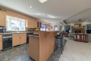 Photo 11: 6 EVERGREEN Place: St. Albert House for sale : MLS®# E4241508