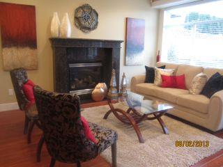 Photo 8: 6258 Sperling Avenue in Burnaby: Upper Deer Lake 1/2 Duplex for sale (Burnaby South)